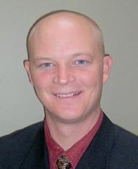 Insurance Agent James Ferrell