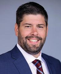 Agente de seguros Bryce Olson