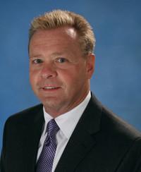 Insurance Agent Chuck Falkowski