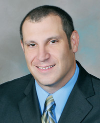 Insurance Agent Anthony Benevenia
