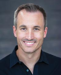 Agente de seguros Brent Allen