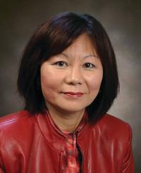 Insurance Agent Susan Tan