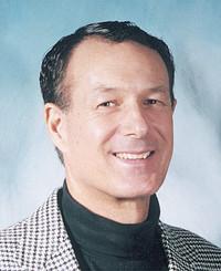 Insurance Agent Steve Atkinson