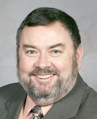 Insurance Agent Tim Kammer