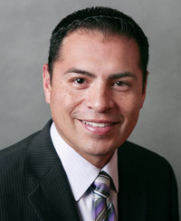 Insurance Agent Maximiliano Diaz