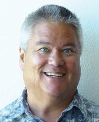 Insurance Agent Russ Wilcox