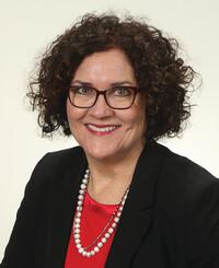 Insurance Agent Judy Plemel