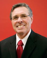 Insurance Agent Dave Stewart
