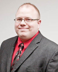 Insurance Agent Jon Ward