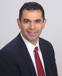 Insurance Agent Luis Rodea