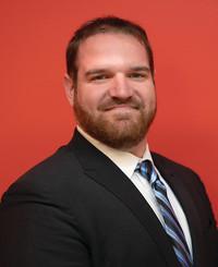 Agente de seguros Ross Eickhoff