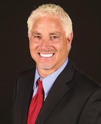 Insurance Agent Chris White
