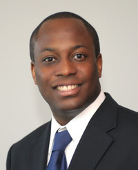 Insurance Agent James Mensah