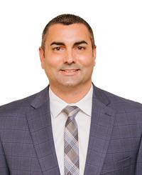 Agente de seguros Scott Manshack