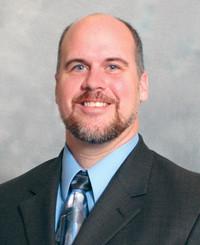 Insurance Agent Michael Horne