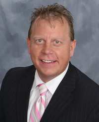 Insurance Agent Shane Huber