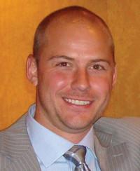 Agente de seguros Lee Kennedy