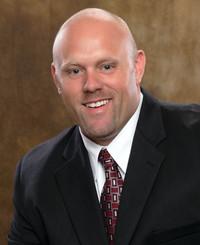 Insurance Agent Jimmie Bergman