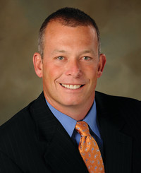 Insurance Agent Brian Downes