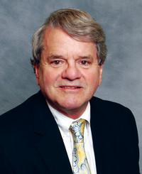 Insurance Agent Gene Massey