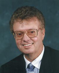 Insurance Agent John Robinson