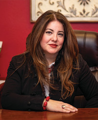 Insurance Agent Margarita Nunez