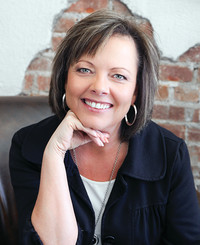 Insurance Agent Angie Franklin