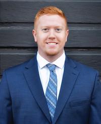 Agente de seguros Marshall Combs