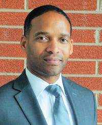 Agente de seguros Renny Smith