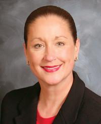 Agente de seguros Kathleen Banse