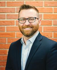 Agente de seguros Zach Butler