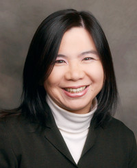 Insurance Agent Grace S Huang