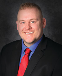 Insurance Agent Ben Thornton