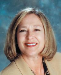 Insurance Agent Janet Henry