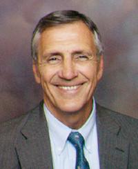 Insurance Agent John Mooring