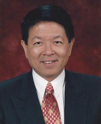 Insurance Agent Alvin Lui
