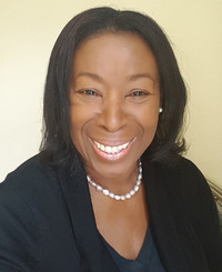 Insurance Agent Marlene Brown