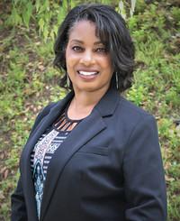Agente de seguros Tracy Pea