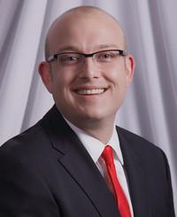 Insurance Agent JP Schmitt