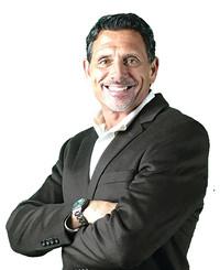 Agente de seguros Bob Bevilacqua