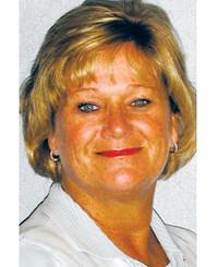 Insurance Agent JoAnne McFarland