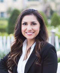 Agente de seguros Michell Navarro