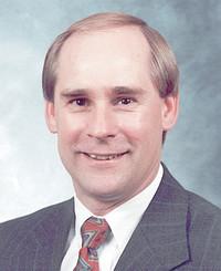 Agente de seguros Mark Smith