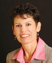 Insurance Agent Aprille Shaffer