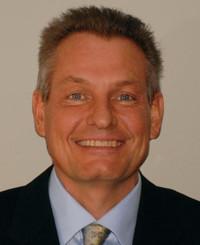 Agente de seguros Mark Vissering