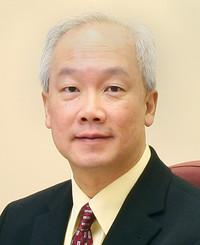 Insurance Agent Andrew Lau