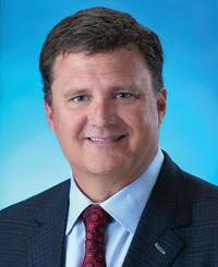 Insurance Agent Brett Olson