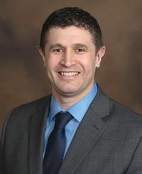 Insurance Agent Jason Balcom