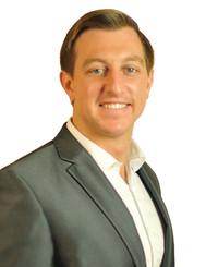 Agente de seguros Chris Hamilton