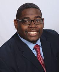 Insurance Agent Garland Thompson